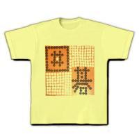 囲碁ファン必須アイテムこれを着てれば貴方も碁キチ^^  【発送まで】5営業日程度