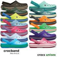 クロックス クロックバンド / crocs Crocband メンズ レディース サンダル 11016