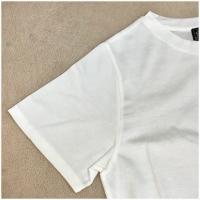 reac/レアック ロゴT シャツ/英字プリントTシャツ/半袖/