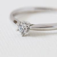 シルバー 天然ダイヤモンド リング 指輪 こちらの商品はオーダーメードでお造り致しますので、お届けま...