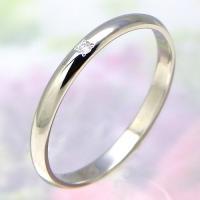 ◆地金:プラチナ900 ◆使用石:ダイヤモンド(0.01ct) ◆リング幅:約2.0mm ◆展開サイ...