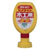 商品サイズ(mm)D×W×H:4.8×8×14.5 【特長】 ●使いやすく、安全性の高い水系のボンド...