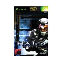 (XBOX) HALO -ヘイロー-(管理:22044)