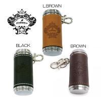 Orobianoc(オロビアンコ)の喫煙具コレクションは、バッグや財布と同じく高品質且つ洗練された雰...
