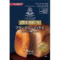 生産国:日本 賞味期限:6ヶ月 内容:1斤分×3 対象機種:SD-RBM1000、SD-SD-RBM...