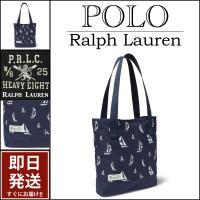 ■アイテム説明 【Polo Ralph Lauren】POLO ウィンザー ヨット プリント マリン...