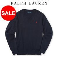 ■アイテム説明 【Polo Ralph Lauren KIDS】ポニー刺繍 エルボーパッチ コットン...