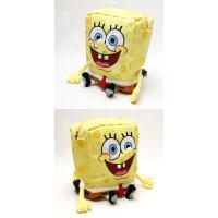 Sponge Bob スポンジボブ STSぬいぐるみバックパック