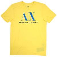 【新品 本物】A/X メンズ半袖Tシャツ ・バックプリントなし ・素材: コットン100% ・カラー...