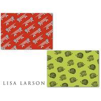 温かみのあるかわいいデザインが大人気のスウェーデン陶芸作家リサラーソンの 人気のキャラクター、しまね...