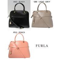 【品名】 FURLA フルラ 2WAYバッグ  【カラー】 783291:O60 (BLACK) 8...