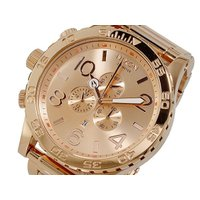 ニクソン NIXON 51-30 CHRONO 時計 商品説明 Nixonは、カリフォルニア州エンシ...