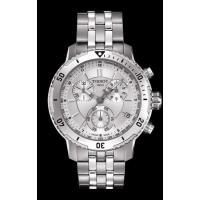 「世界で最もポピュラーな時計ブランド」といわれるTISSOT(ティソ)は、1853年の創業以来、どの...