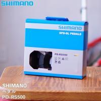 ペダル 自転車用 交換パーツ シマノ PD-RS500 クリート付属