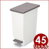 キッチンやオフィスなどで活躍する、蓋付きのごみボックスです。 同じサイズを複数個買い揃えることで、ご...
