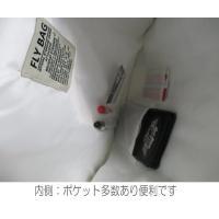 クラッチバッグ BRUSHUP STANDARD デュポン社 タイベック CLUTCH BAG HW/NV (BSU280)