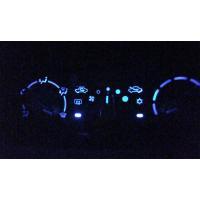 eKスポーツ (H81W) 平14(02)/09〜平16(04)/11 画像と同じダイヤル式エアコン...