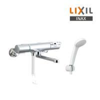 カテゴリ:水栓金具 浴室 シャワーバス水栓 シングルレバー メーカー:LIXIL リクシル INAX...