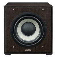フォステクス サブウーハー FOSTEX CW200B(1台)