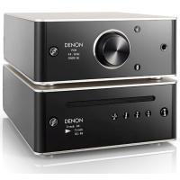 DENON コンパクト・プリメインアンプ PMA-30SPと、 CDプレーヤー DCD-50SP と...