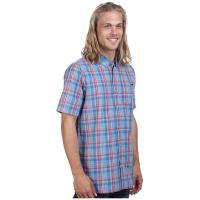 O'Neill Casbar Wovens オニール Button Up Shirts MEN メンズ Blue