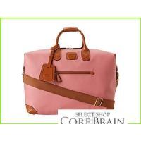 "Bric's Milano Bojola - 18"""" Cargo Duffle  Bric's Milano Duffle Bags WOMEN レディース Pink"