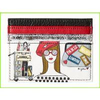 Brighton Fashionista Girls Got It Card Case ブリクストン( Coin & Card Cases WOMEN レディース Multi