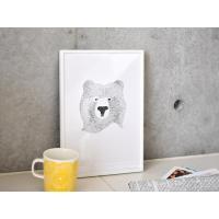 イギリスのデザインスタジオ、SEVENTY TREE(セブンティ・ツリー)からポスターが入荷しました...