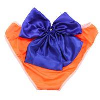 【送料無料アイテム】コスプレ 学生服 セーラー美戦士ブラジャーセット・オレンジ i−2266−4ORオレンジ