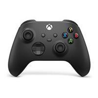 「訳あり品-外装箱傷あり」新品 Xbox ワイヤレス コントローラー(カーボン ブラック)------#042