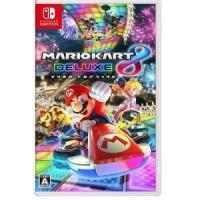 任天堂 マリオカート8 デラックス Switch用ソフト(パッケージ版)