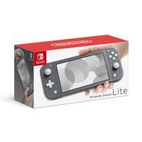 Nintendo Switch Lite グレー 任天堂 Switch本体 ※量販店舗印付の場合があります、商品情報ご覧ください。
