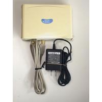 バッファローのコンパクトMOドライブ MO-CM640U2です。中古品の為、使用感があり、全体的に日...