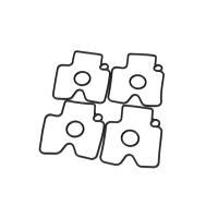 FCRリペアキット フロートパッキンドレンOリング 4組セット 新品 リプロ品