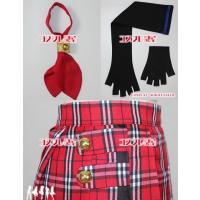 GOD EATER2(ゴッドイーター2) アリサ・イリーニチナ・アミエーラ コスプレ衣装