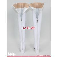 Tokyo 7th シスターズ(ナナシス) セブンスシスターズ 若王子ルイ ロングブーツ コスプレ衣装