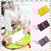 オムツ替えシート 持ち運びに便利なコンパクトおむつ替えマット 防水シート ベビー 赤ちゃん おむつ替えシート XDX2-AL14