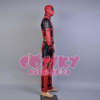 デッドプール コスプレ衣装 ウェイド・ウィルソン コスプレ 衣装 Deadpool Wade Winston Wilson cosplay ハロウィン/変装/イベント