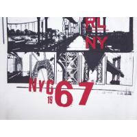 Polo Ralph Lauren ポロ ラルフローレン NYC ニューヨーク シティ Tシャツ