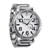 ダイバーズ ウォッチ ダイバーズウォッチ NIXON 円高還元 ニクソン 腕時計 メンズ a035-...