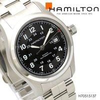 カーキ フィールド オート ハミルトン メンズ 腕時計 HAMILTON Khaki ハミルトンは1...