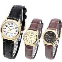 カシオ 腕時計 レディース CASIO スタンダート アナログ LTP-V001GL  カシオ レデ...