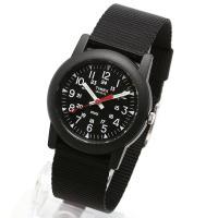 TIMEX メンズ腕時計 タイメックス キャンパー T18581    150年以上の歴史を誇る、ア...