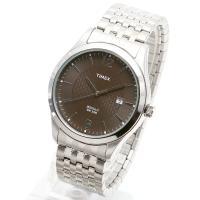 TIMEX タイメックス エレベイティッド クラシックス T2N848  時計としての最大の役割であ...