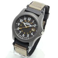 TIMEX メンズ腕時計 タイメックス エクスペディション キャンパー T42571  TIMEX(...