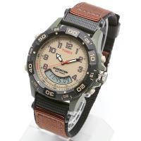 TIMEX メンズ腕時計 タイメックス エクスペディション レジンコンボ T45181  TIMEX...