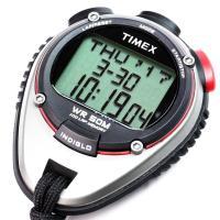 TIMEX ストップウォッチ T5K491   腕時計メーカーのタイメックスから登場したストップウォ...