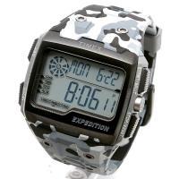 TIMEX タイメックス エクスペディション グリッドショック TW4B03000  世界的にも有名...