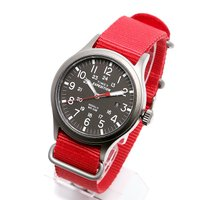 TIMEX メンズ腕時計 タイメックス エクスペディション スカウト メタル TW4B04500  ...