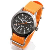 TIMEX メンズ腕時計 タイメックス エクスペディション スカウト メタル TW4B04600  ...
